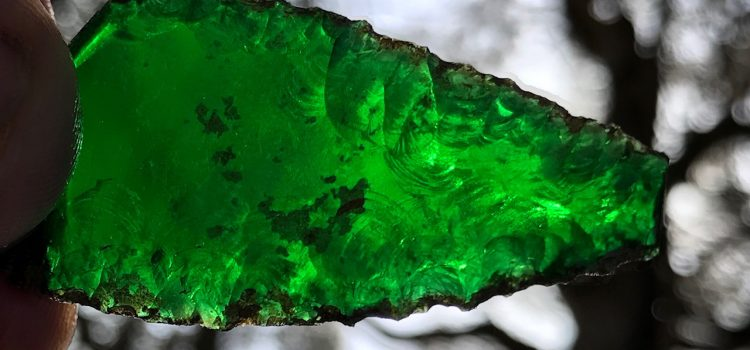 Emerald Is May's Birthstone