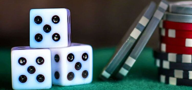 Educational facts about gambling